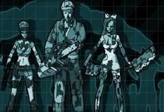 Мир зомби