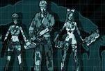 Играть бесплатно в Zombie World
