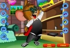 Игра Джерри-модник