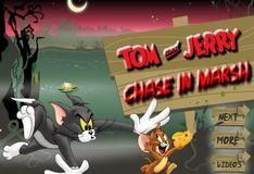 Игра Том на переправе