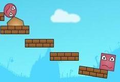 Игра Майнкрафт-блоки