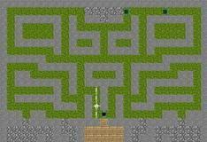Игра Майнкрафт: Miner in War