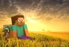 Игра Minecraft Platform