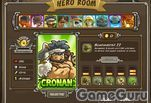 Игра Kingdom Rush Frontiers