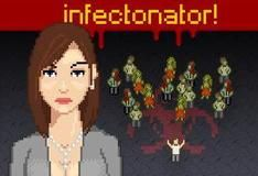 Игра Infectonator: World Dominator