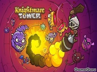 Игра Knightmare Tower