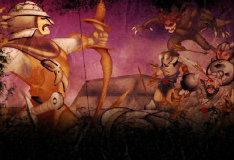 Игра Medieval Rampage 3