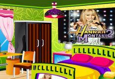 Игра Комната Ханны