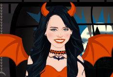 Ханна на Хелоуин