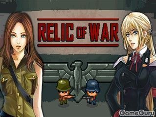Игра Relic of War