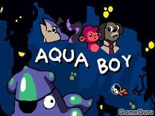 Игра Aqua Boy
