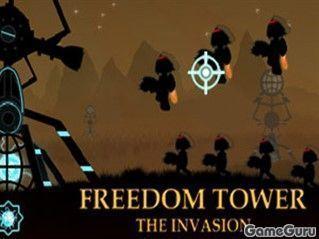 Игра Freedom Tower