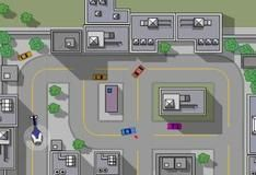 Игра GTA бандиты