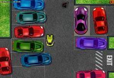 Игра Carbon Theft Auto 3