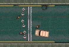 Игра Миссии в стиле GTA