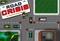 Игра ГТА: Дорожный кризис