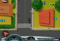 Игра ГТА: Водитель мафии