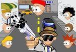 играйте в GTA полиция