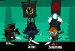 Играть бесплатно в Monster Legions