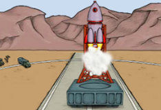 Игра Into Space 3