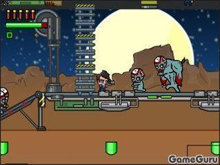 Игра Combat Hero Adventure
