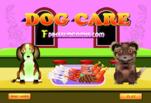 Играть бесплатно в Уход за собакой