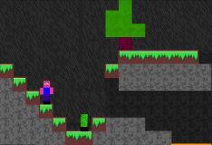 Игра Жить и умереть в Майнкрафте