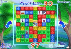 Игра Майнкрафт: Группа блоков