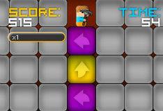 Игра Скоростной шахтёр