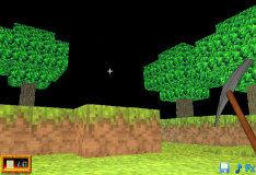 Игра Майнкрафт: Мои блоки