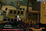 Играть бесплатно в Бэтмен спасает Готэм