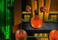 Игра Бэтмен: опасные строения