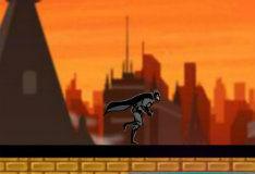 Игра Лего Бэтмен 2