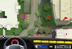 Игра ГТА: Городской дрифт