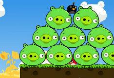 Игра Влюбленные птички