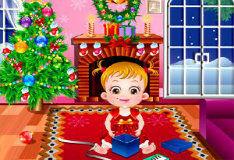 Игра Канун рождества