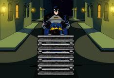 Игра Бэтмен: кулак мощи