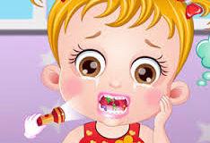 Игра На приёме у стоматолога