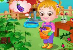Игра Азы садоводства