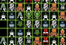 Игра Бен 10: Пришельцы-двойники
