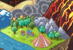 Игра Мини-цивилизация 2