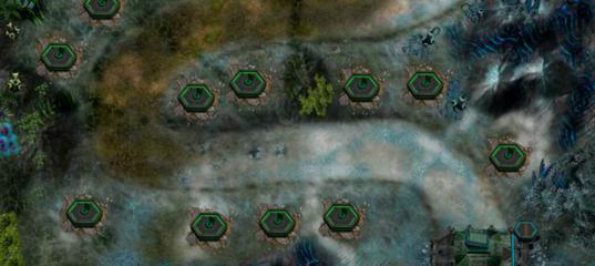 Игра Защитники колоний 2