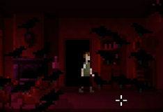 Игра Последняя дверь: глава 1. Письмо.