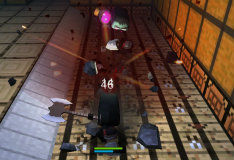 Игра Майнкрафт: Зомбикрафт