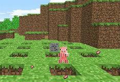 Игра Майнкрафт: Раздолбай-крафт