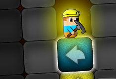 Игра Майнкрафт: Скоростной шахтёр 2