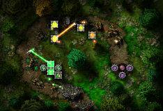 Игра ГемКрафт: преследуя тени