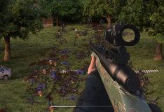 Игра Зед Мертвец 2