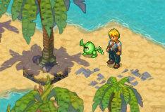 Игра Кораблекрушение 2: Остров титанов