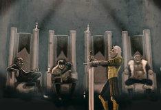 Игра Длань войны 2